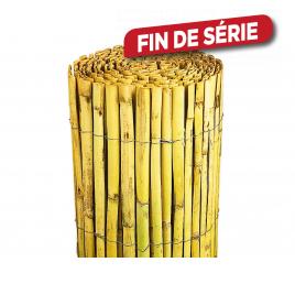 Canisse en bambou 5 m - 1 m
