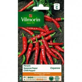 Semences de piment VILMORIN
