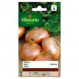 Semences d'oignon VILMORIN - Paille des Vertus