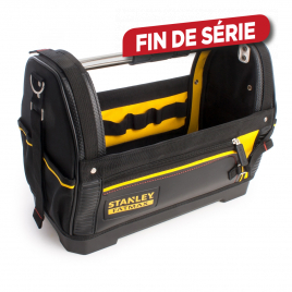 Sac à outils ouvert FatMax STANLEY