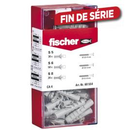 Cassette FISCHER - CA 4