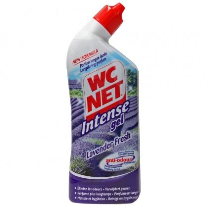 Gel intense lavander fresh 750 ml WC NET
