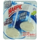 Bloc WC galet hygiène et javel HARPIC