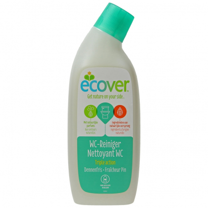 Nettoyant WC 0,75 L ECOVER
