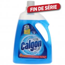 Gel anticalcaire 2 en 1 2,25 L CALGON