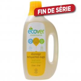 Nettoyant multi-usages citron 1,5 L ECOVER
