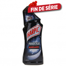 Gel WC Powerplus Javel HARPIC