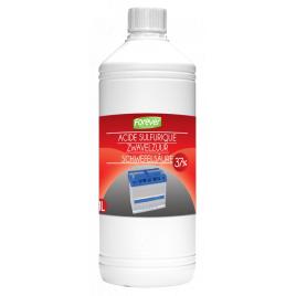 Acide sulfurique 37% 1 L