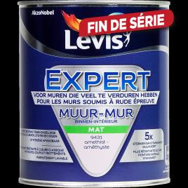 Peinture mur expert LEVIS