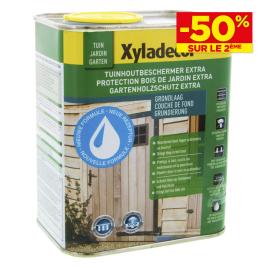 Protection bois de jardin extra 0,75 L XYLADECOR