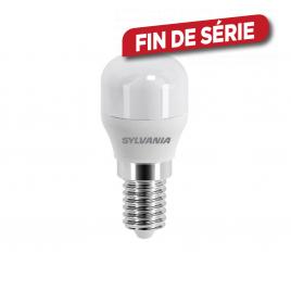 Ampoule frigo E14 2 W 160 lm blanc chaud SYLVANIA