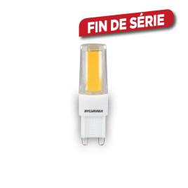 Ampoule G9 capsule 3,5 W 400 lm blanc chaud SYLVANIA