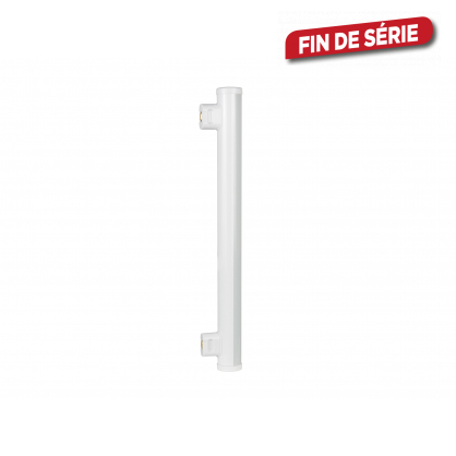 Tube S14S strip blanc chaud SYLVANIA
