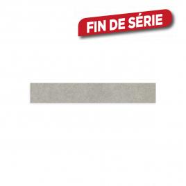 Plinthe Soft Ash 7,2 x 45 cm 5 pièces