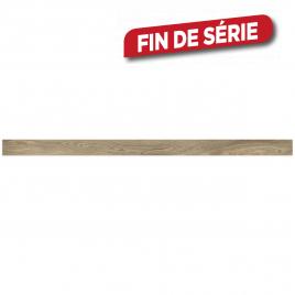 Plinthe Extra Wood Oak 6,6 x 120 cm 5 pièces