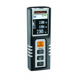 Télémètre laser DistanceMaster Compact Plus