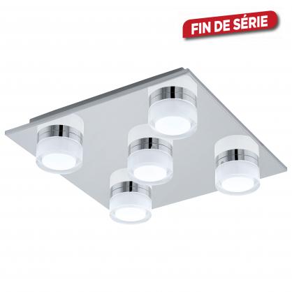 Plafonnier Romendo LED 5 x 4,5 W EGLO