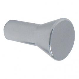 Bouton en forme de cône en zamac