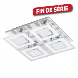 Plafonnier Almana LED GU10 4 x 3 W EGLO