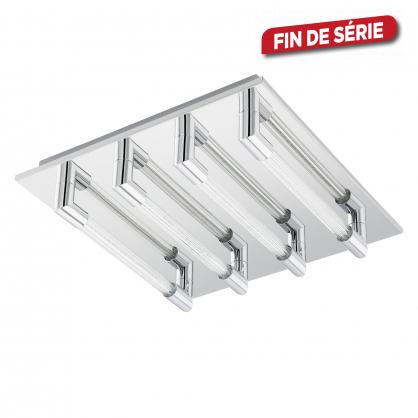 Plafonnier Velarde LED 4 x 3,7 W EGLO
