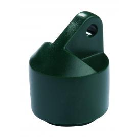 Capuchon pour jambe de force GIARDINO - 40 mm - Vert