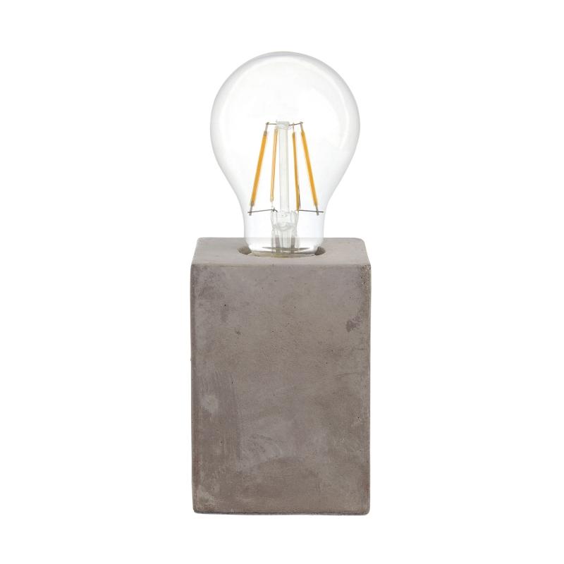 Prestwick Mr Led E27 De Table Eglo 60 W bricolage Lampe oeCrxWBd