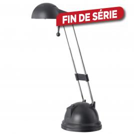 Lampe de bureau Pitty G4 20 W EGLO - Noir