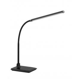 Lampe de bureau Laroa LED touch 4,5 W EGLO - Noir