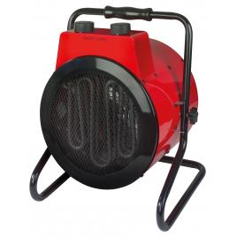 Radiateur soufflant 3000 W PEREL