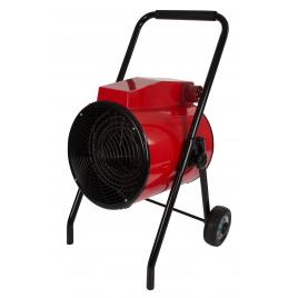 Radiateur soufflant industriel 15000 W PEREL