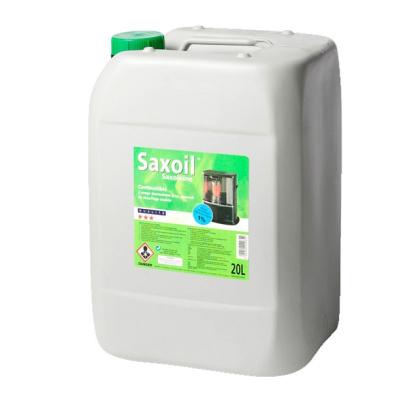 Pétrole Saxoil 20 L