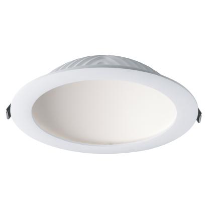 Spot encastrable LED Dome 8 W ETHOS