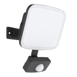 Projecteur LED mural 20 W avec détecteur de mouvement XANLITE