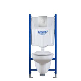 Set WC suspendu à encastrer GROHE