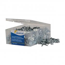 Boîte de clous pour toiture 1 kg AQUAPLAN