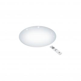 Plafonnier Giron-S LED 40 W Ø57 cm dimmable EGLO