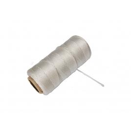 Cordeau de maçon Ø 1,2 mm x 50 m TOOLLAND