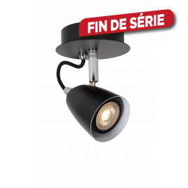 Spot Ride LED GU10 dimmable rond LUCIDE