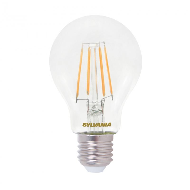 Pièces Mr E27 4 Lm Filaments Classique Led 806 bricolage Rétro Ampoule Sylvania I2EDH9