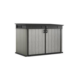 Armoire de rangement Grande Store 190,5 x 109 x 132,5 cm KETER