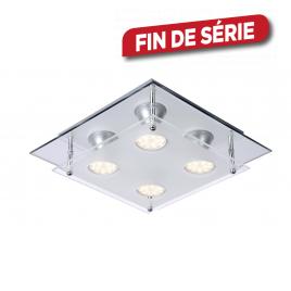 Plafonnier Ready LED GU10 12 W LUCIDE