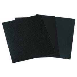 Feuille abrasive papier à l'eau et à sec 280 x 230 mm WOLFCRAFT
