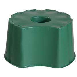 Support pour tonneau d'eau de pluie 210 L