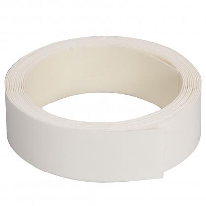 Bande de chant blanche 2,8 m CANDO
