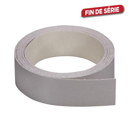 Bande de chant aluminium 2,8 m CANDO