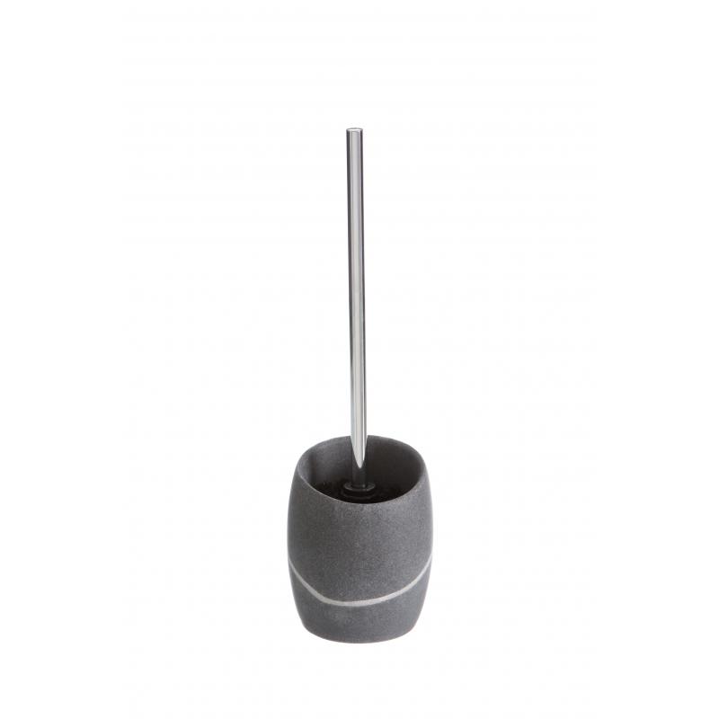 brosse de toilette greystone allibert. Black Bedroom Furniture Sets. Home Design Ideas
