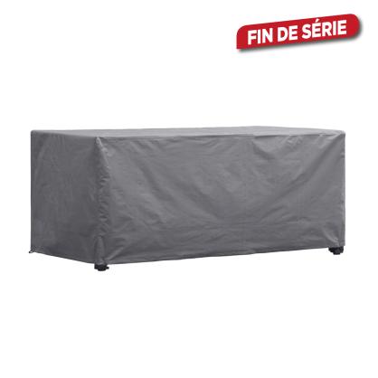 housse pour table de jardin rectangulaire perel. Black Bedroom Furniture Sets. Home Design Ideas
