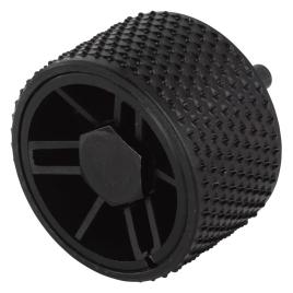 Râpe tambour Ø 52 mm WOLFCRAFT
