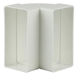 Raccord en PVC 110 x 55 mm RENSON