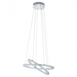 Suspension Varrazo LED 29,6 W EGLO